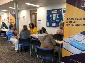 Our Open Day is in full swing! Come along, we're here until 2pm!