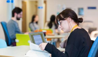 If you missed the first UCAS deadline on Monday 15th January 2018 and have not yet applied for university, you can still APPLY NOW for a...