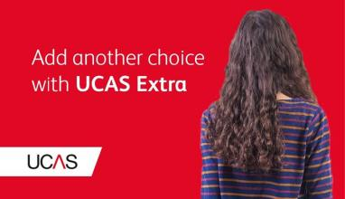 If you have applied to five choices and not holding any offers, then you can apply for another choice via UCAS Extra. If you have not...