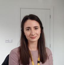 BSc (Hons) Accounting and Finance student Patrycja Sawicka has successfully secured an accounting job at Milton Estates Office whilst...