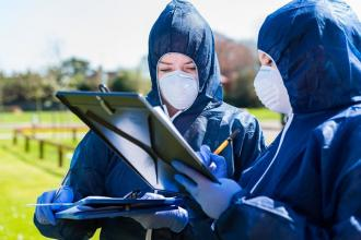 Have you considered studying FORENSIC INVESITGATION? Are you interested in crime, forensic science, and policing, but unsure which...
