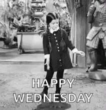 Happy Wednesday everyone! https://t.co/pkwNnxytf7