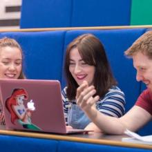 Let's face it, money plays an important factor when studying at university. If you study at University Centre Peterborough, we offer...