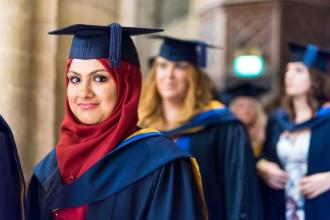 Always wanted to go to University but life got in the way? Fear that it's too late now? 36% of our current students are 'mature' students...