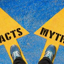With the government announcing a review into STUDENT FINANCE and TUITION FEES, we have answered some of the common myths surrounding...