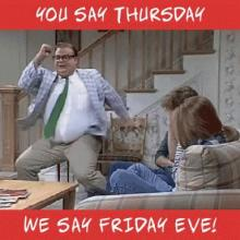 Happy Friday eve everybody! https://t.co/l4xaHoDP7y