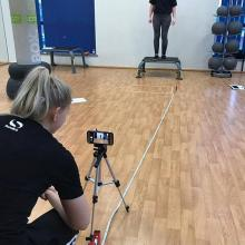 Our level 5 Sport and Exercise Science students at their Strength and Conditioning lecture last week. Do you have an interest in...