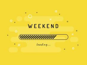 It's FRIYAY! We hope you have a fabulous weekend. https://t.co/GnyVC0hMzP