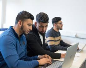 Smaller class sizes can help you get results. We believe that size really matters when it comes to choosing a university, as there are...