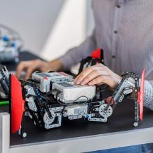 We have now launched this BRAND NEW ENGINEERING DEGREE which will start in September 2018 at University Centre Peterborough. The BEng...
