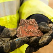 On Saturday 7 April there will be an 'Archaeology Excavation and Discovery Open Day' at the A14 improvement scheme site offices in...