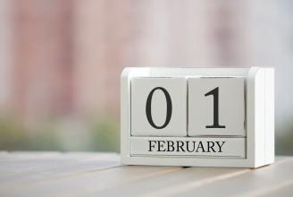 It's FINALLY February. Is it just us or did January last about 6 months? https://t.co/hIRDYfAARY