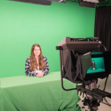 A University Centre Peterborough student got the opportunity to present to camera on BBC Look East, for an award winning news story. That...
