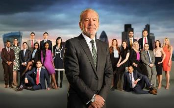 Did you watch The Apprentice last night and think you could do better than this year's line-up? If you study for a BA (Hons) Business...