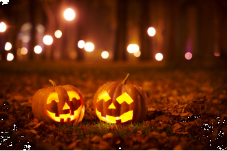 How do you make a skeleton laugh? Tickle his funny bone! Happy Halloween! How is everyone spending their day?