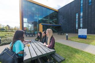 Fun fact - Did you know that Peterborough is the 4th fastest growing city in the UK? University Centre Peterborough is situated in the...