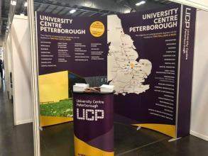 We're at The Peterborough Biscuit Business Event today. If you're here, come and speak to us!