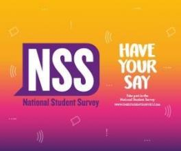 YOUR OPINION MATTERS. Take part in the National Student Survey (NSS) 2019. https://t.co/SOhgOvB9Qu https://t.co/EMqbga7MHJ
