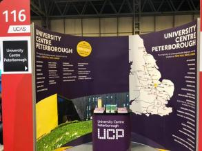 We're at the NEC today and tomorrow in Birmingham. The majority of our courses are studied in TWO full days a week. If you're here, why...