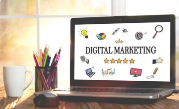 Did you know that 66% of marketers believe that Digital Marketing is one of the best mediums to succeed? Here at University Centre...