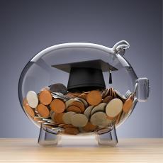 Applying for Student Finances