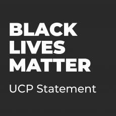 Statement from University Centre Peterborough: Black Lives Matter