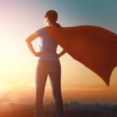 The Time Management Skills of a Not-So-Superwoman