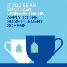 Deadline to apply to the EU Settlement Scheme (EUSS)
