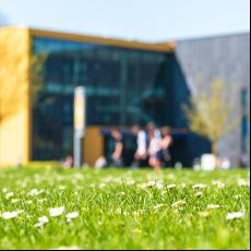 Our campus will be open to the public for our next Open Day