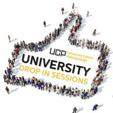 University Drop In Sessions