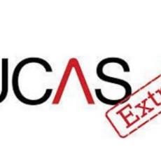 UCAS Extra