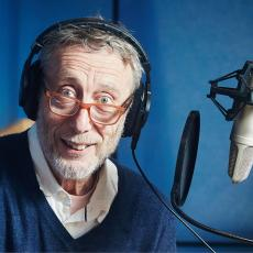 Extra tickets available for Michael Rosen