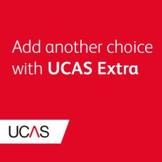 A guide to UCAS Extra