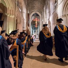 New home for Peterborough's university campus