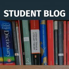 Student Blog - Looking ahead to a great 2019