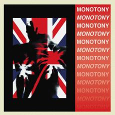 Monotony in the UK - an interactive digital performance