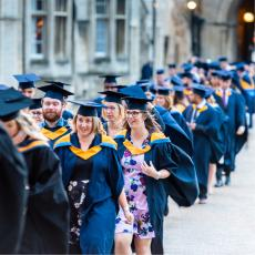 £300k awarded to grow graduate employability in Peterborough